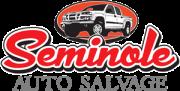 Seminole Auto Salvage Logo
