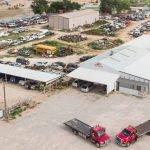 Seminole Auto Salvage Yard